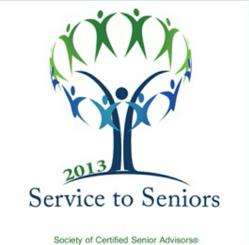 Service to Seniors